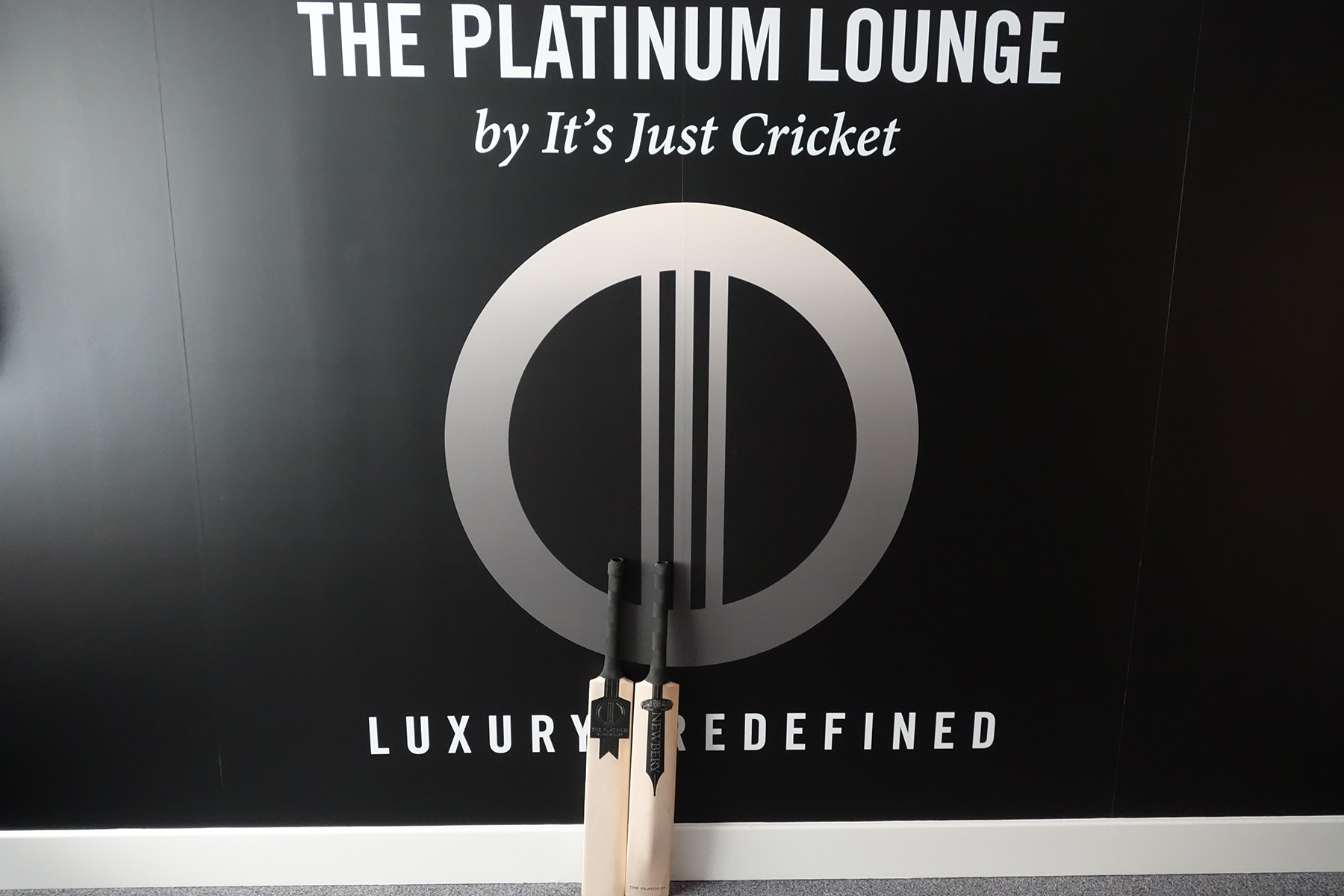Designing A Cricket Bat The Platinum By Newbery