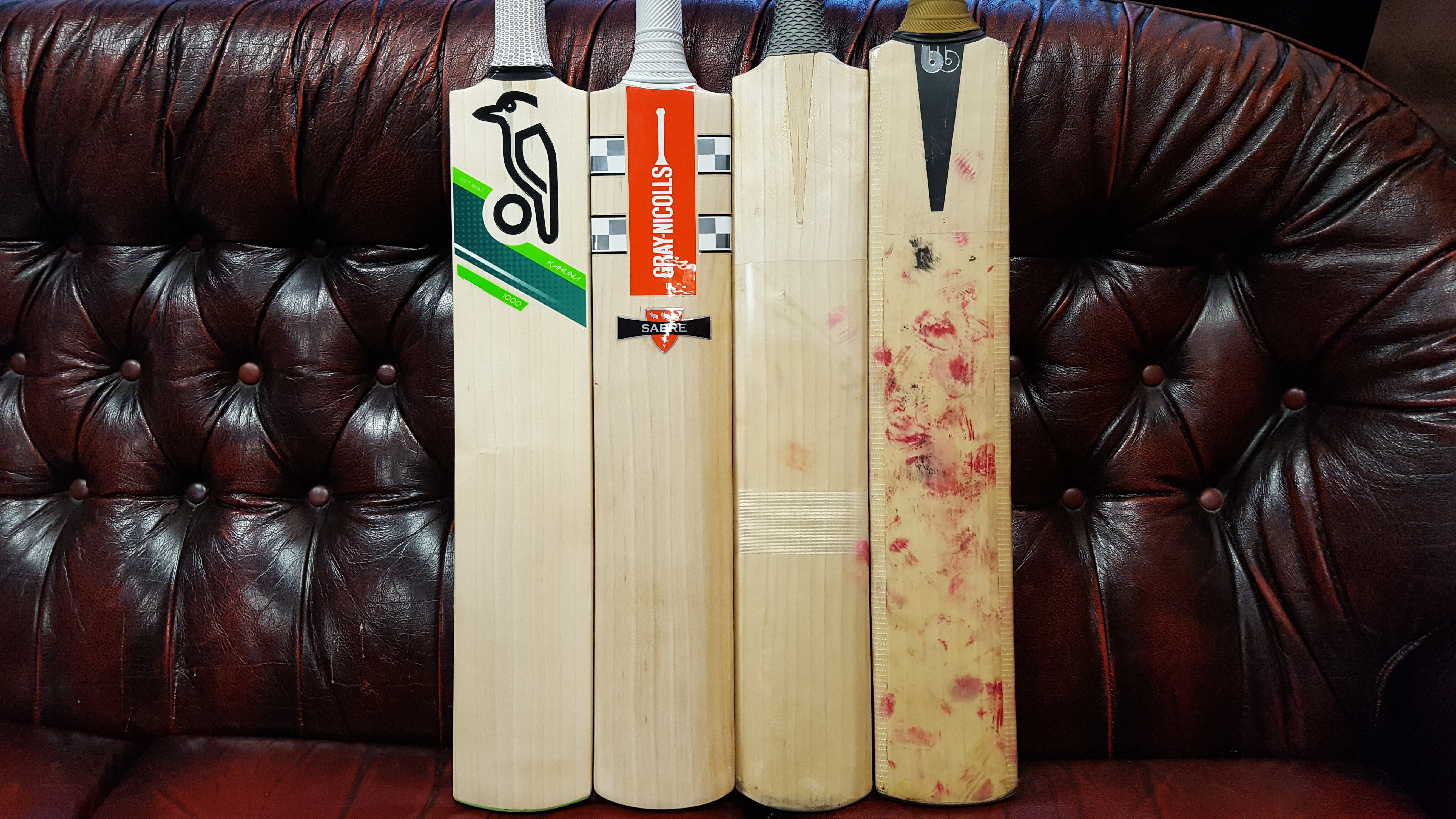 The Rise Of Long Blade Cricket Bat